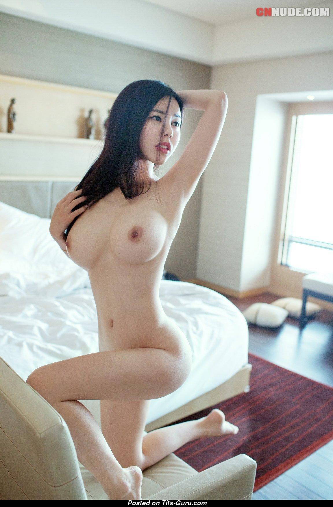 Asian 32 dd tits