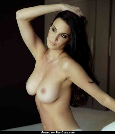 The Best Naked Babe (Sexual Pix)