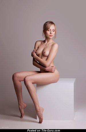 Image. Sexy naked beautiful girl image