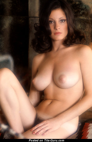 Francine Parks - Sexy American Playboy Brunette with Sexy Bare Real D Size Boobys (Hd Xxx Picture)