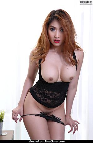 Myra - Handsome Glamour Naked Asian Babe (Hd Xxx Pix)