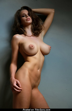 Image. Nice female with big natural tittys pic