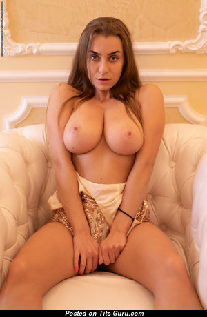 Josephine Jackson - Hot Topless Woman (Hd 18+ Wallpaper)