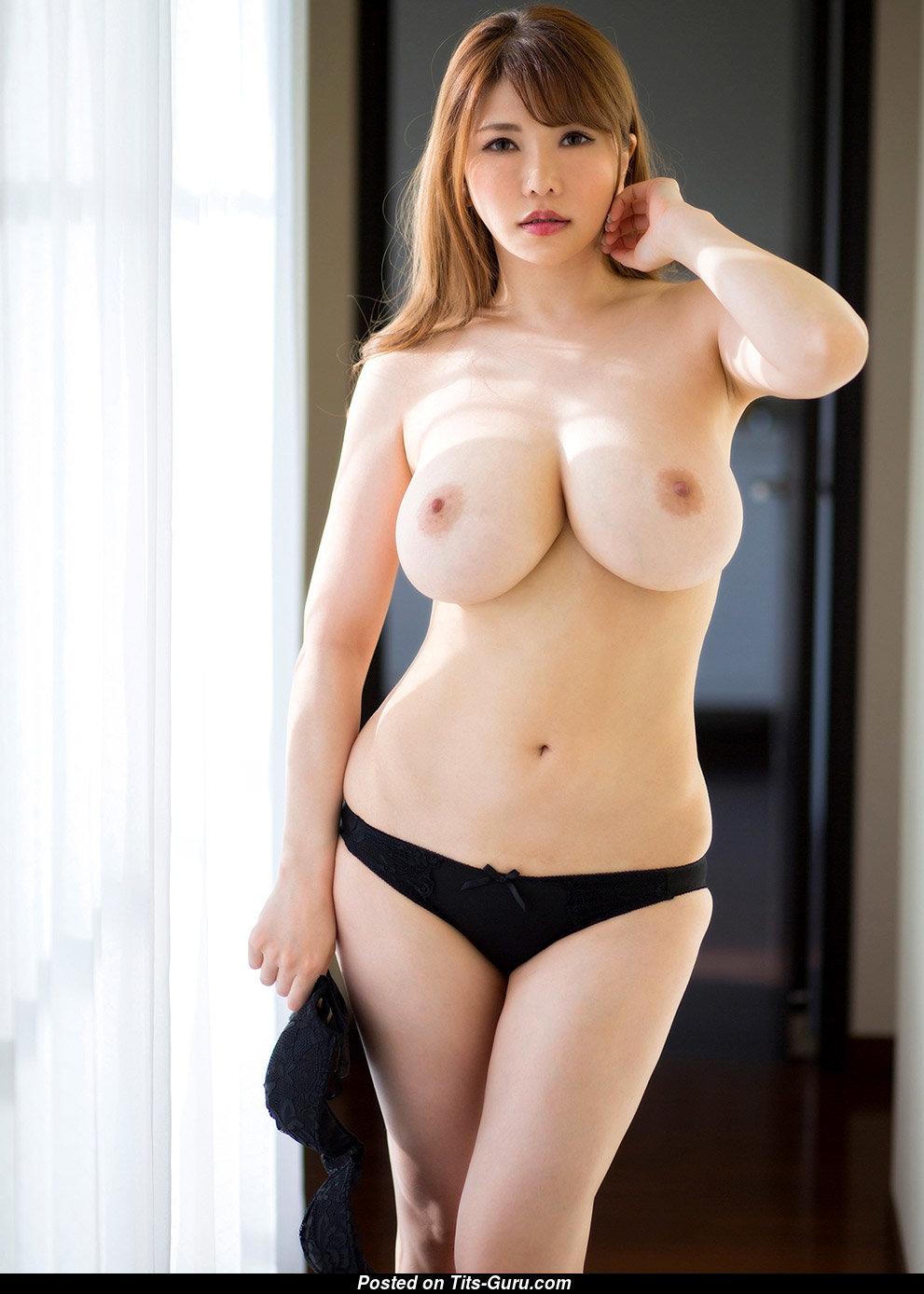 Angelique Pettyjohn Topless anri okita - topless asian brunette pornstar & babe with