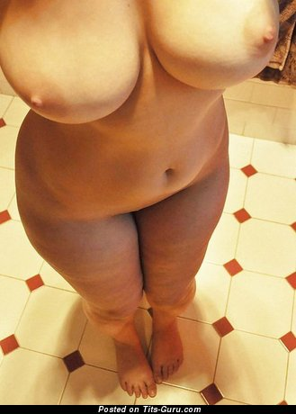 Image. Sexy amateur naked hot girl selfie