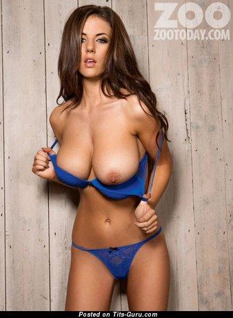 Rachel Williams - nude beautiful girl with medium natural tittes pic