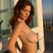 Danielle Riley - wonderful woman with big natural tittys picture