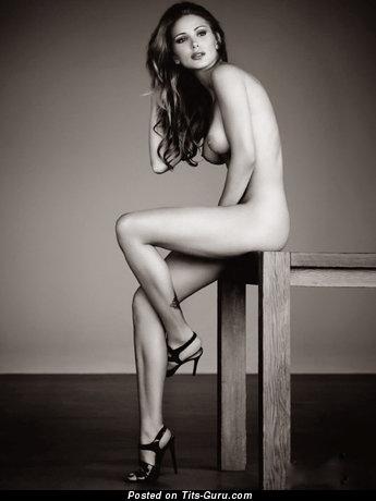 Image. Nude beautiful girl pic