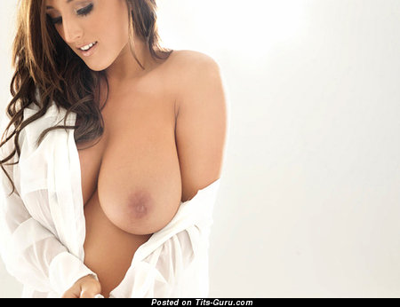 Stacey Poole - Hot British Red Hair with Hot Bald Real H Size Titty (Hd Porn Picture)