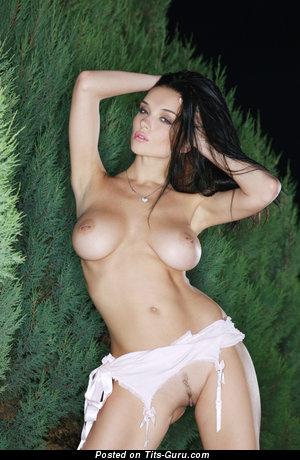 Image. Jenya D - naked hot woman picture