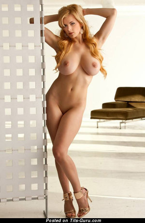 Image. Nude nice girl with big natural tots picture