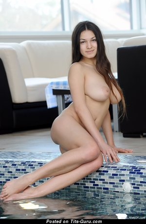 Image. Sofi A - nude hot girl with big natural boobs image