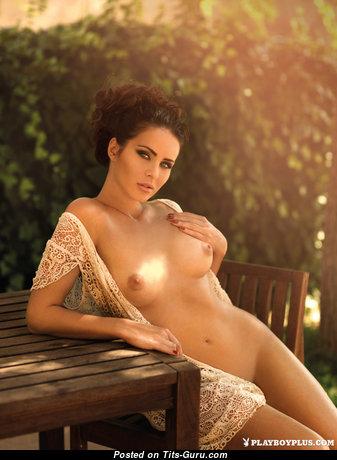 Anastasiya Nikitina - Good-Looking Nude Kazakhstani Brunette (Hd 18+ Foto)