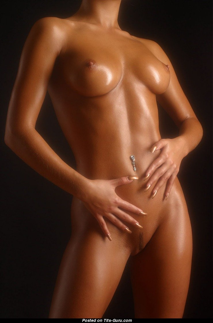 Фото красивого голого женского тела