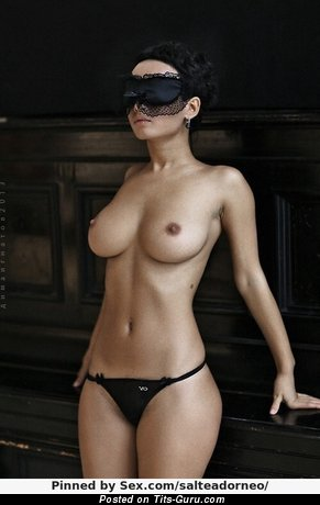 Image. Naked wonderful lady with big natural tittys photo