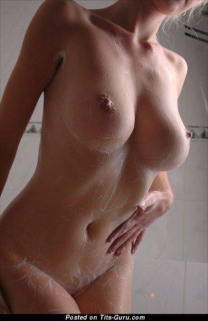 Image. Naked amazing lady image