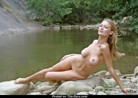 Image. Julia A - naked hot girl with big boobies photo