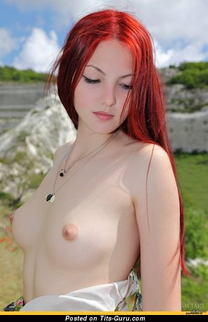 Yummy Female with Yummy Bare Real Dd Size Jugs (Porn Photo)