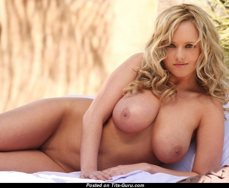 Alluring Glamour Babe with Alluring Bald Real Firm Titty (Hd Sexual Image)
