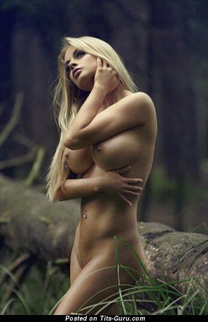 Beautiful Doll with Beautiful Open H Size Tit (Sexual Pic)