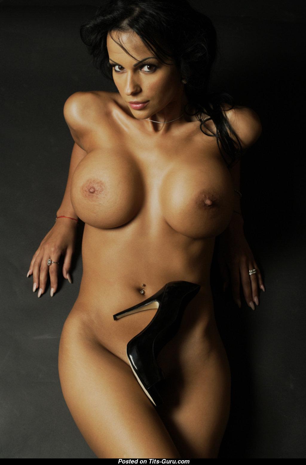 Adina barbu boobs