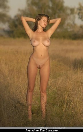 Image. Naked wonderful woman image