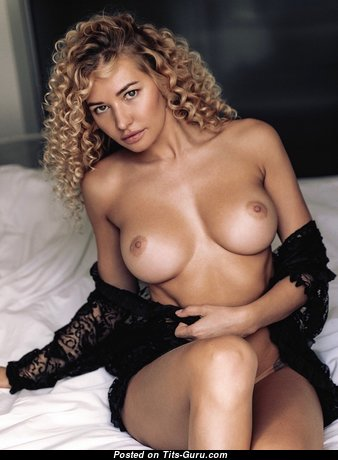 The Best Babe with The Best Open Soft Busts (Hd Sexual Photoshoot)