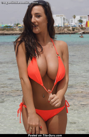 Stacey Poole - Nice British Playboy Female with Nice Bald Soft Boobies (Hd Porn Photoshoot)