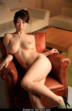 Image. Shinoda Ayumi - sexy topless asian image