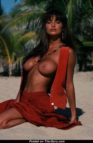 Alexandria - Exquisite Topless Girl with Exquisite Open C Size Chest (Hd 18+ Wallpaper)