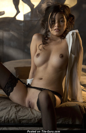 Image. Eden Addams - awesome lady with small tits image