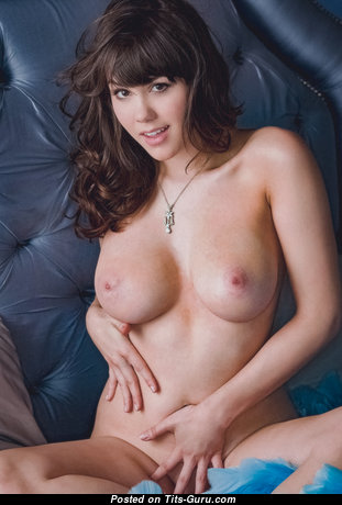 Claire Sinclair - Grand American Playboy Red Hair Babe with Grand Naked Real Normal Tit (Hd Sex Image)