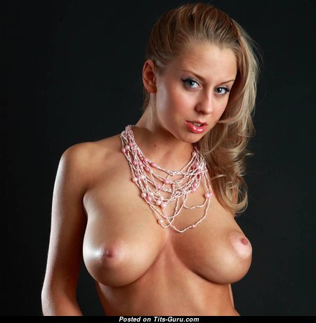 Aelita Minerva - Splendid Topless Brunette Babe with Splendid Defenseless Real Mid Size Breasts (18+ Pix)