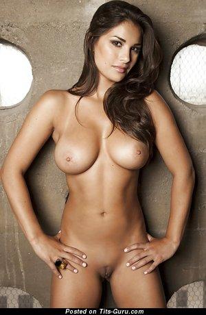 Image. Nude amazing girl with big boob image