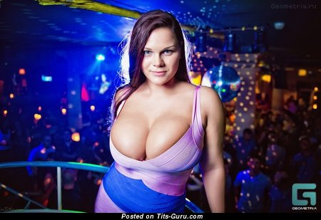 Image. MIA Zarring - naked beautiful lady with huge natural boobies pic