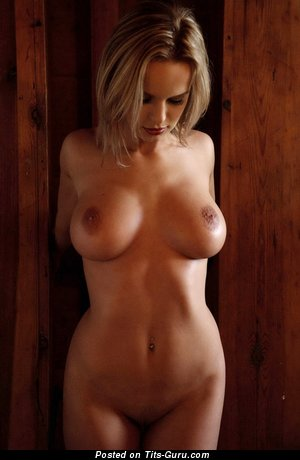 Image. Nice woman with big breast picture