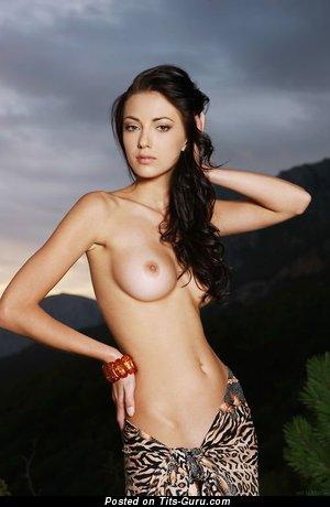 Image. Nice girl with medium breast image