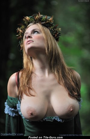 Charming Babe with Charming Defenseless Natural C Size Tits (Hd 18+ Photoshoot)