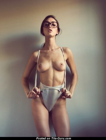 Image. Amazing female with natural boobies pic