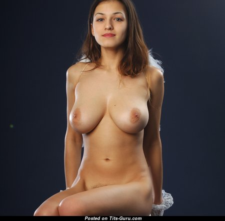 Lovely Babe with Lovely Defenseless Natural Firm Tittys (Hd Sexual Wallpaper)