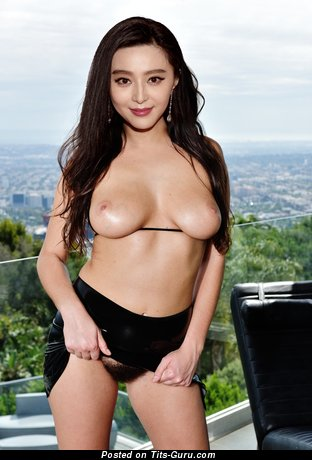 Le Bingbing - Gorgeous Naked Chinese Babe (Hd Sex Photoshoot)