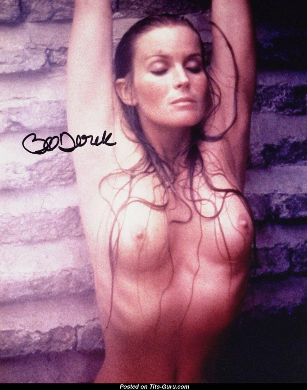 bo derek - naked amazing female vintage 1510254593325
