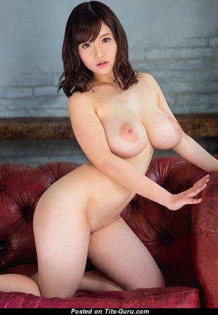 Exquisite Unclothed Asian Brunette Babe (Hd Xxx Photoshoot)