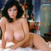 Patricia Farinelli - wonderful female with big natural boobies image