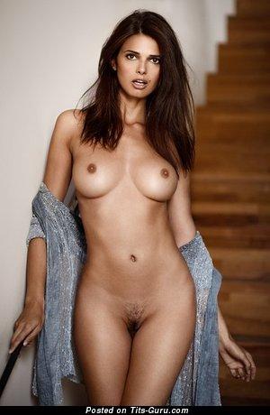 Image. Sexy topless amateur wonderful girl image