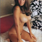 Cynthia Myers - nice lady with natural tits picture