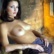 Katerin Svobodova - awesome woman with medium tittys image