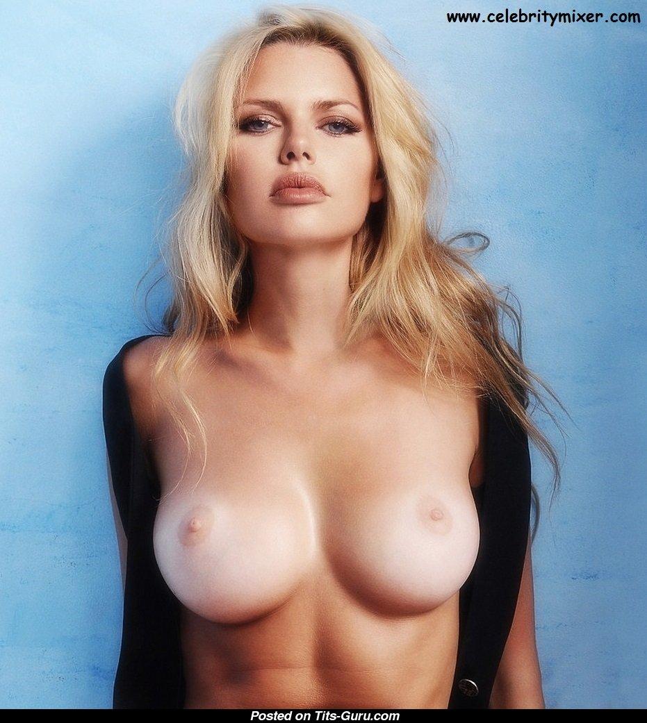Hot blonde australian actress tits nude