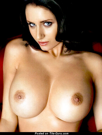 Sweet Gal with Sweet Nude Big Sized Tots (Hd Sexual Pix)