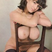 Unknown - hot woman with big natural tittes picture